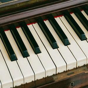 piano lessons intermediate