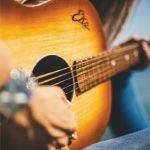 Cours de guitare pop folk en ligne