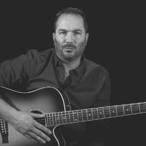 Clase de guitarra acústica