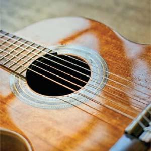 Cours de guitare classique en ligne