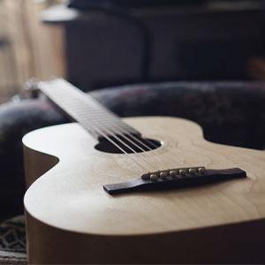 Cours de guitare acoustique intermédiaire - Julien Carlet